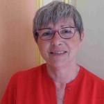 """La secrétaire-adjointe, qui roule autour de Sète sur son """"évolution"""" : Chantal MAILLARD"""