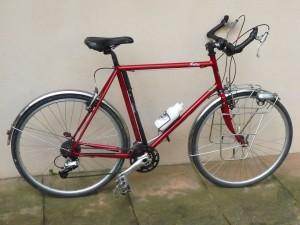 le vélo taille 55 cm