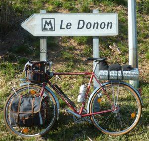 Vers le Donon